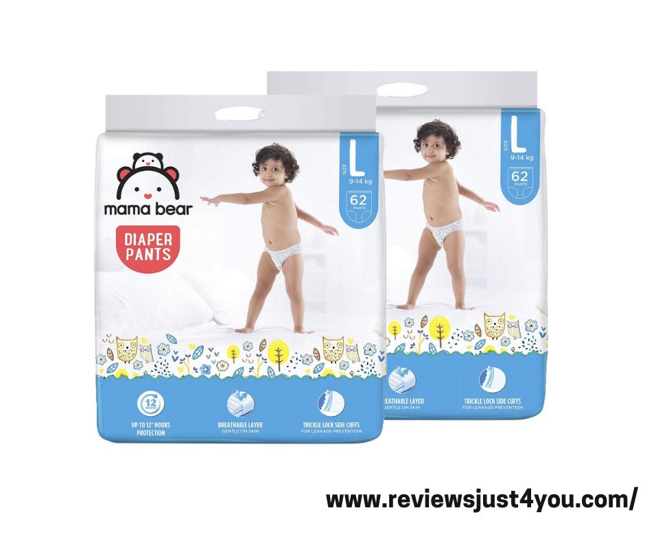 Top 7 Baby Diapers for Newborn and Buying Guide